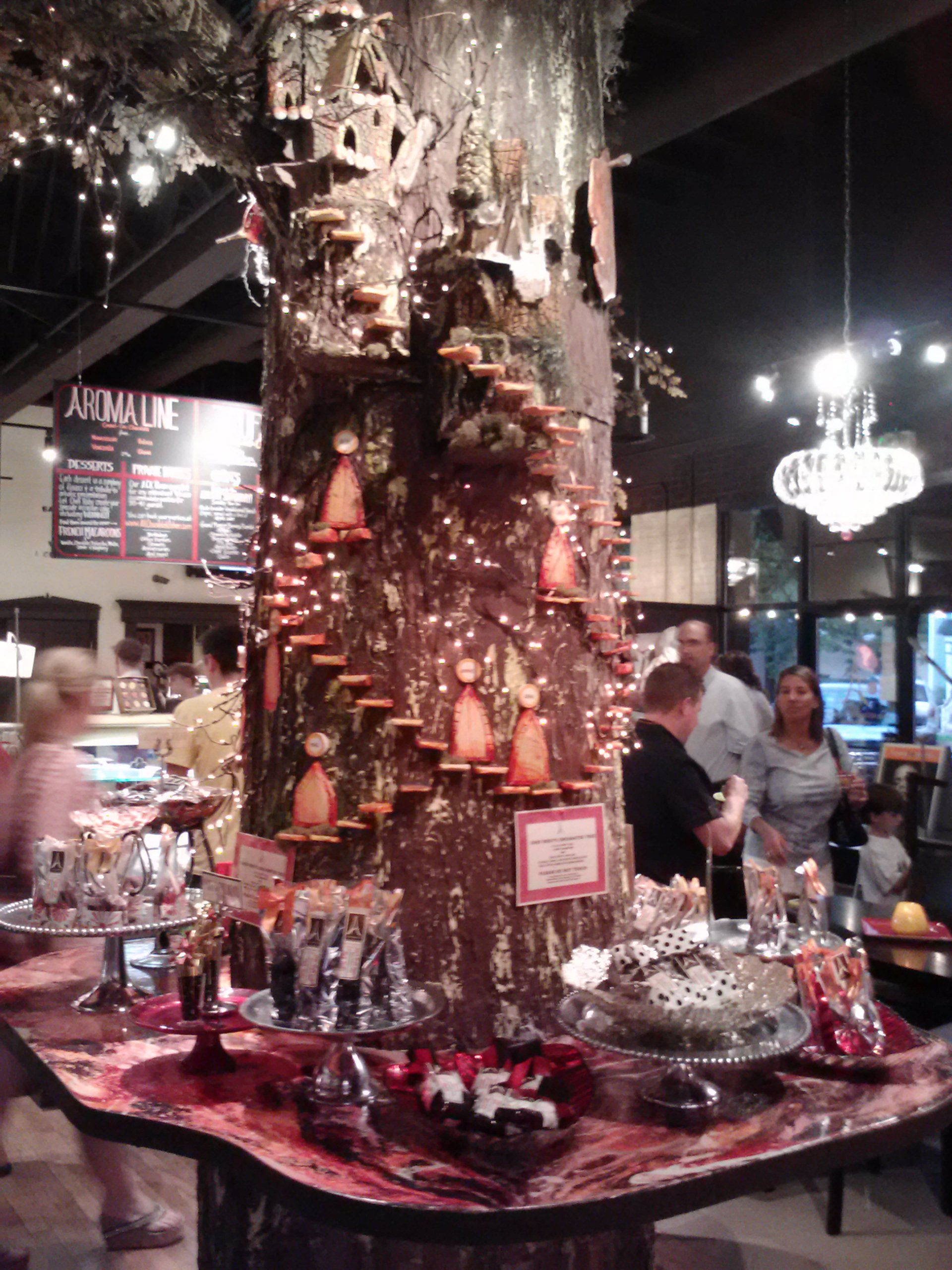 all chocolate kitchen geneva illinois - All Chocolate Kitchen