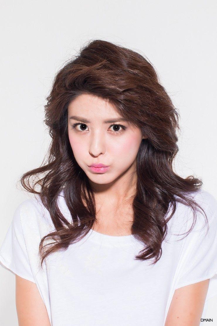 Mina Fujii Mina Fujii new picture