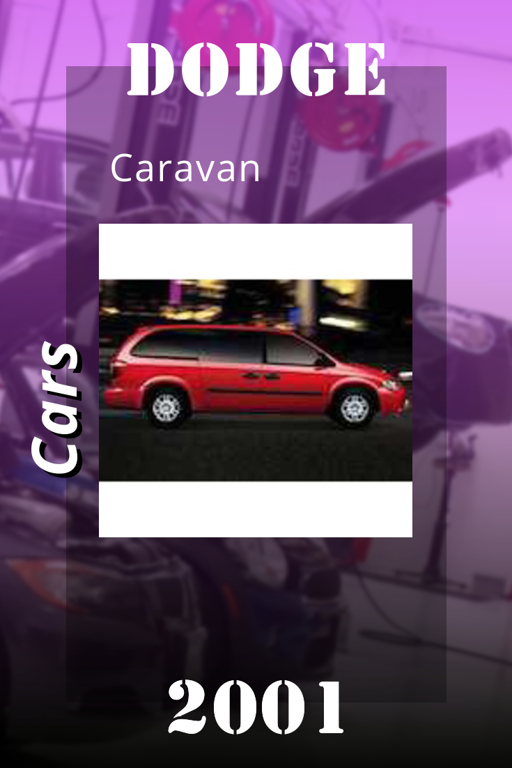 2001 Dodge Caravan Service Manual 2007 Dodge Caravan Caravan Dodge