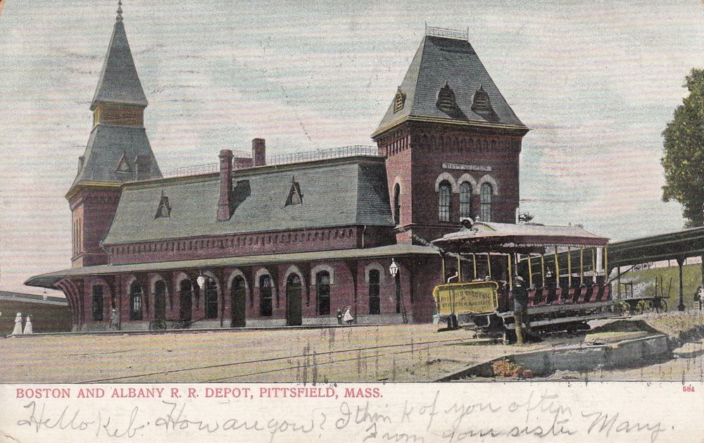 E Bedding Albany Depot