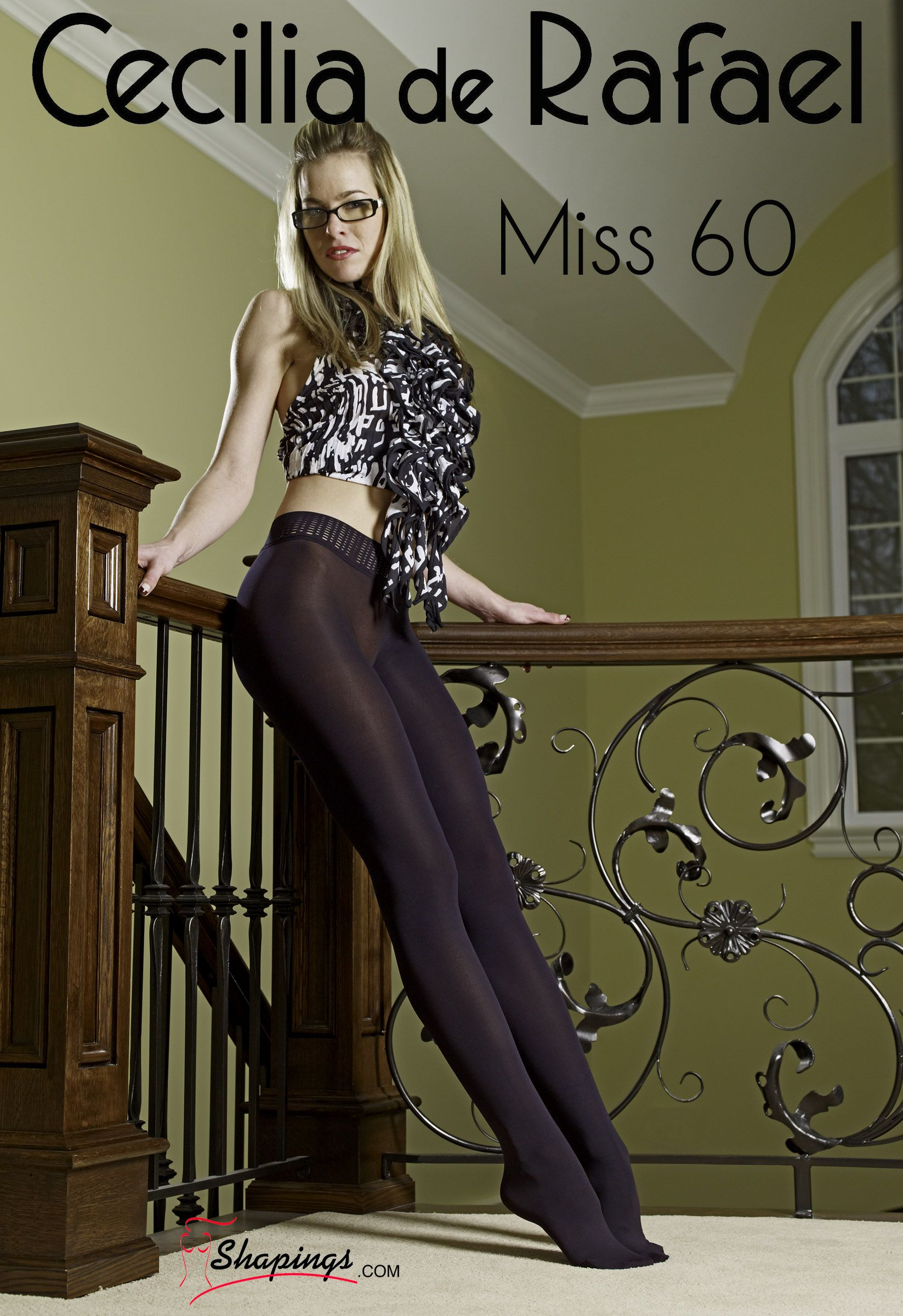 9ed1fb1fe31d70 Mantyhose Çorap Seamless Tights by Cecilia de Rafael | Seamless ...