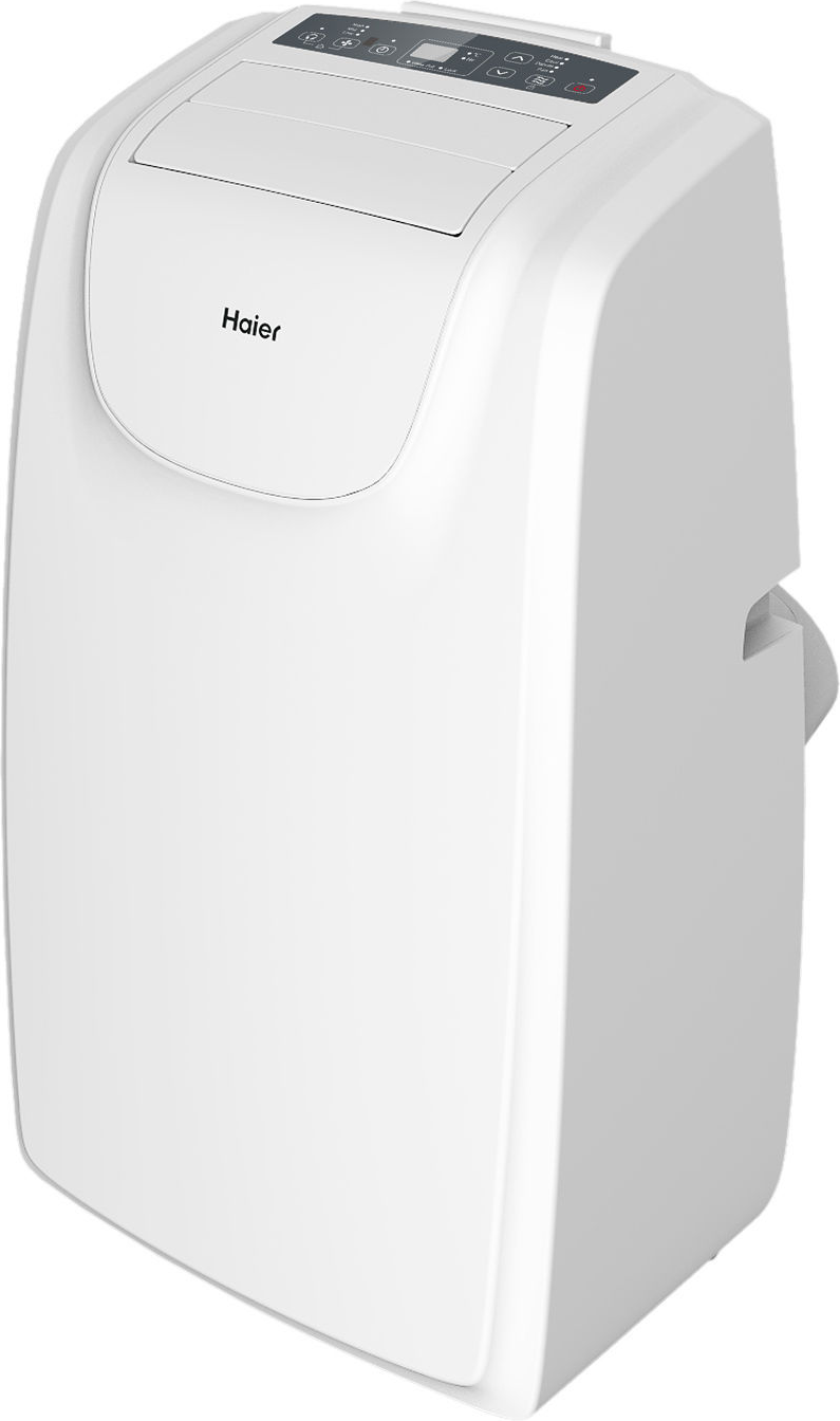Haier Portable air conditioner 12000 BTU in stock at Best