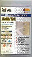 Bathtub Shower Epoxy Repair Kit Bathtub Repair Bathtub Repair Kit Plastic Bathtub