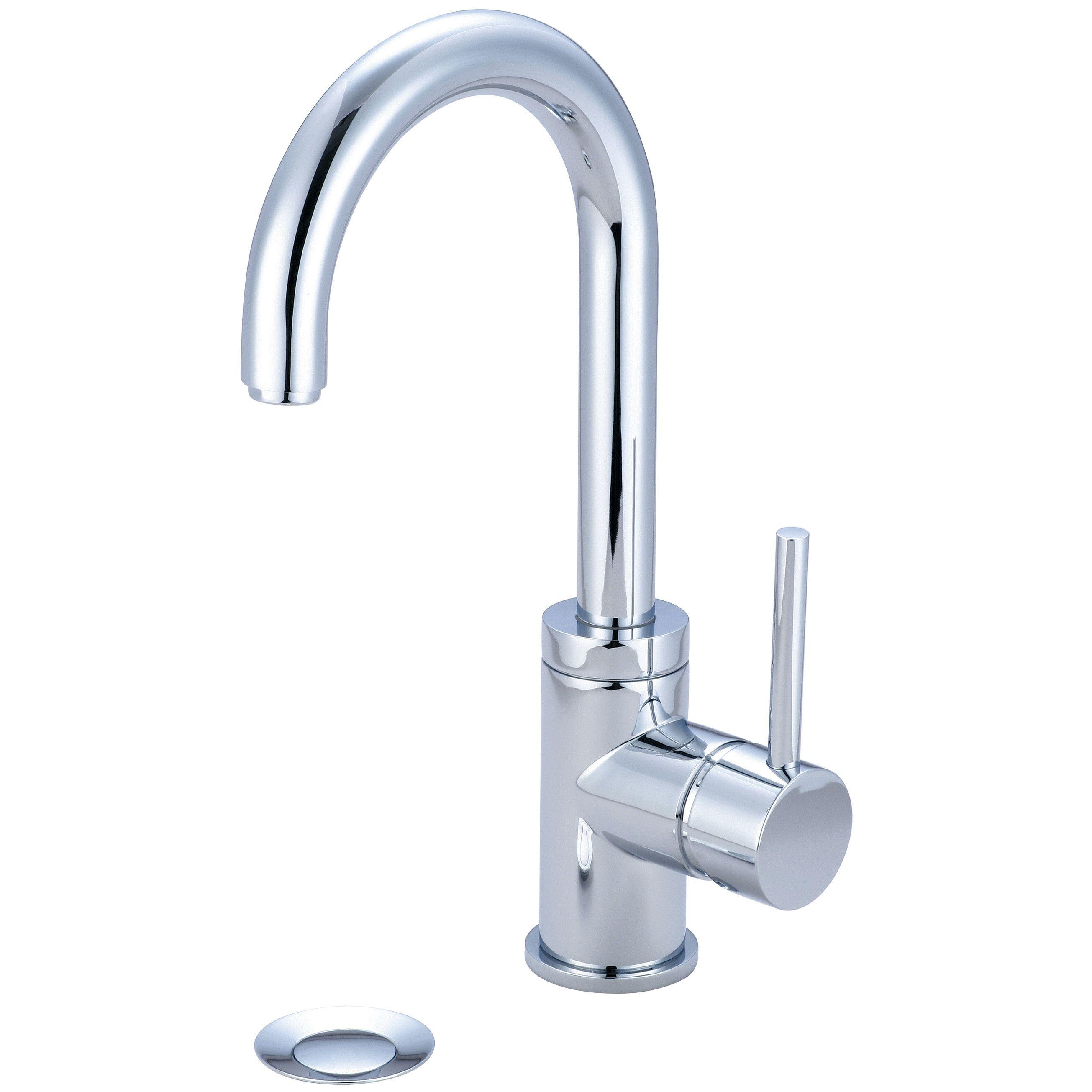Bathroom Faucet Reviews pioneer motegi single handle deck mounted bathroom faucet