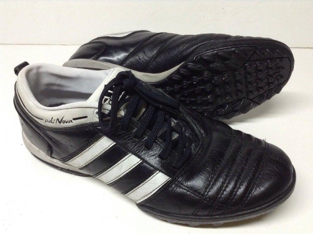 be378cf1fa732 adidas Men's Adinova TRX TF Soccer Turf Shoe Indoor Soccer Cleats Sz ...