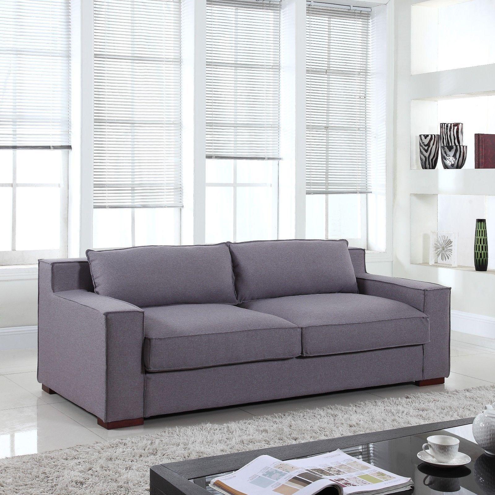 Picture 1 Of 1 Furniture Sofa Deep Sofa