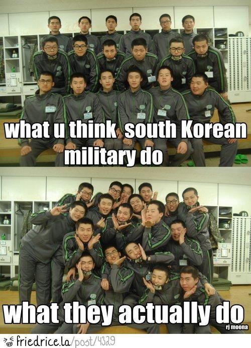 Of course, it's S.Korea.