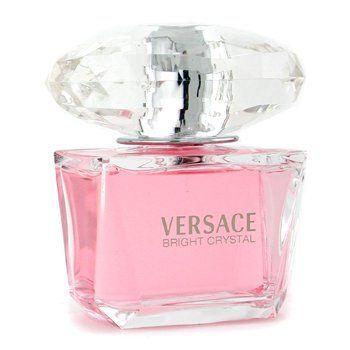 Bright Crystal by Versace 1.0 oz Eau de Toilette Spray for