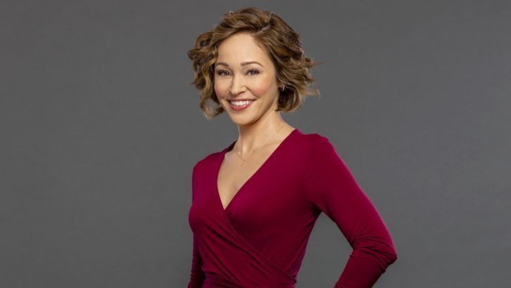 Autumn Reeser (With images) | Under the stars, Jesse metcalfe, Hallmark channel