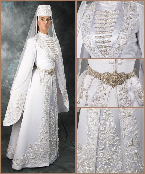 Национальные армянские свадебные  фото
