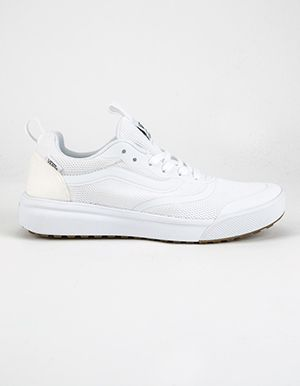 9a9831be97 VANS Ultrarange Rapidweld Womens Shoes White
