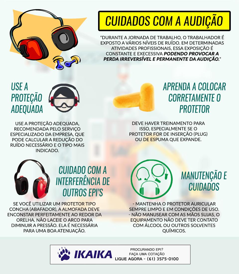 7b4457959301a PROTEÇÃO AUDITIVA - CONFIRA  IKAIKA EPI Brasilia   EPI SIA   EPI DF   EPI  Taguatinga   EPI Ceilandia www.ikaikaepi.com.br   epi   segurança ...