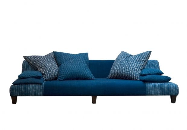 Le Bleu Pour Une Deco Tendance The Things That Catch The Eye