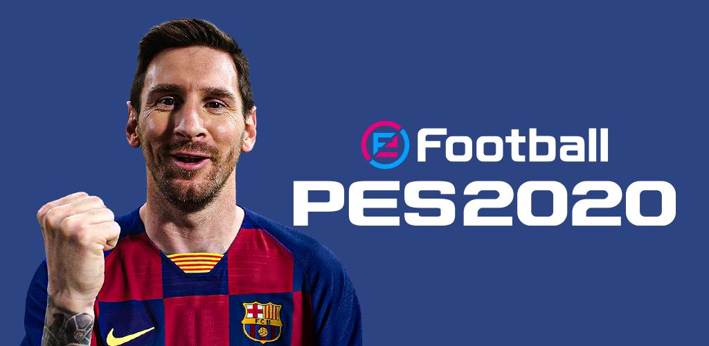 eFootball PES 2020 in 2020 Pro evolution soccer