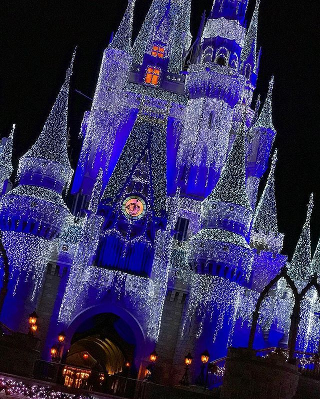 #cinderellacastle #castledreamlights #dreamlights #disneychristmas #christmastime #onceuponatime #ouat #mk #magickingdom #waltdisney #wdw #waltdisneyworld #disney #disneyboy #disneyparks #disneyside #disneyworld #passholderlife