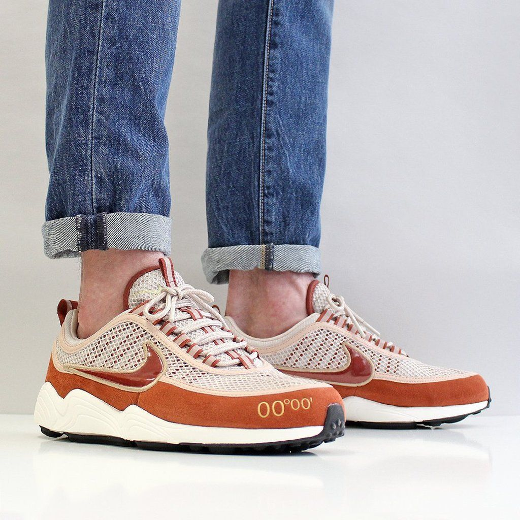cozy fresh more photos best choice Nike Air Zoom Spiridon UK Shoes | Sneaker Hype, Collabs and ...
