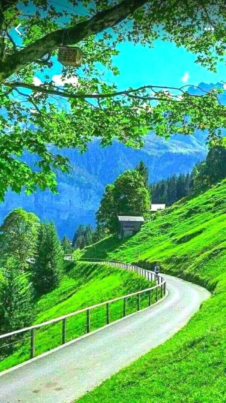 Switzerland Nature Pictures Beautiful Landscapes Nature Photography
