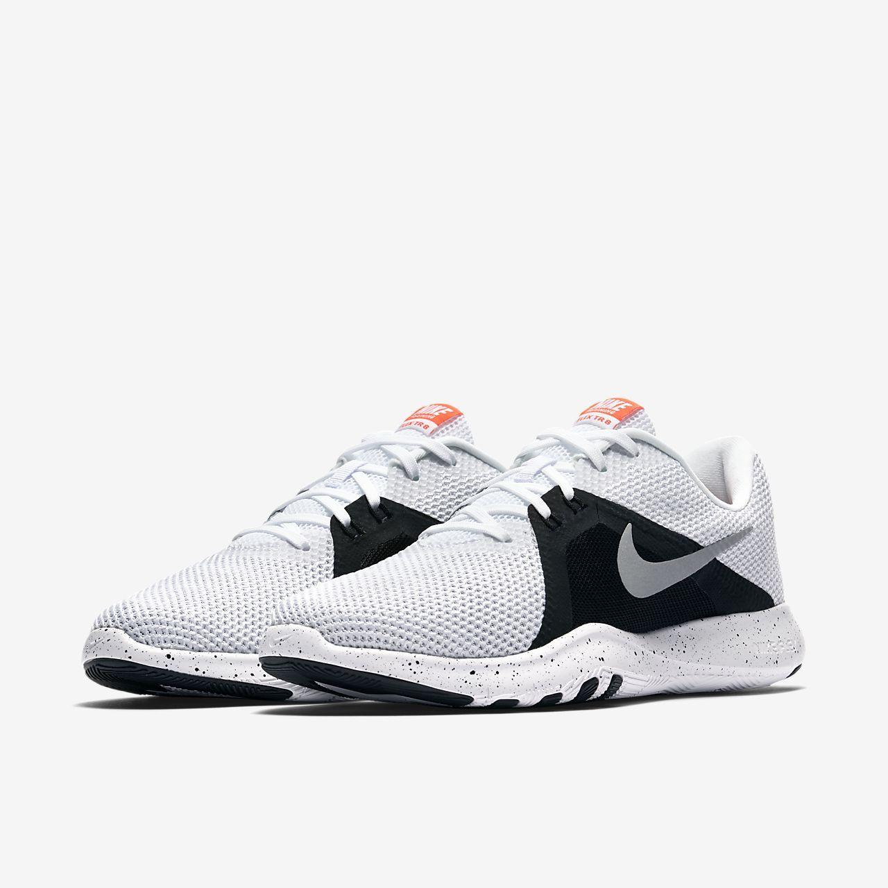 97645f4231afd Nike Flex Trainer 8 (Wide) Women s Training Shoe. Nike.com