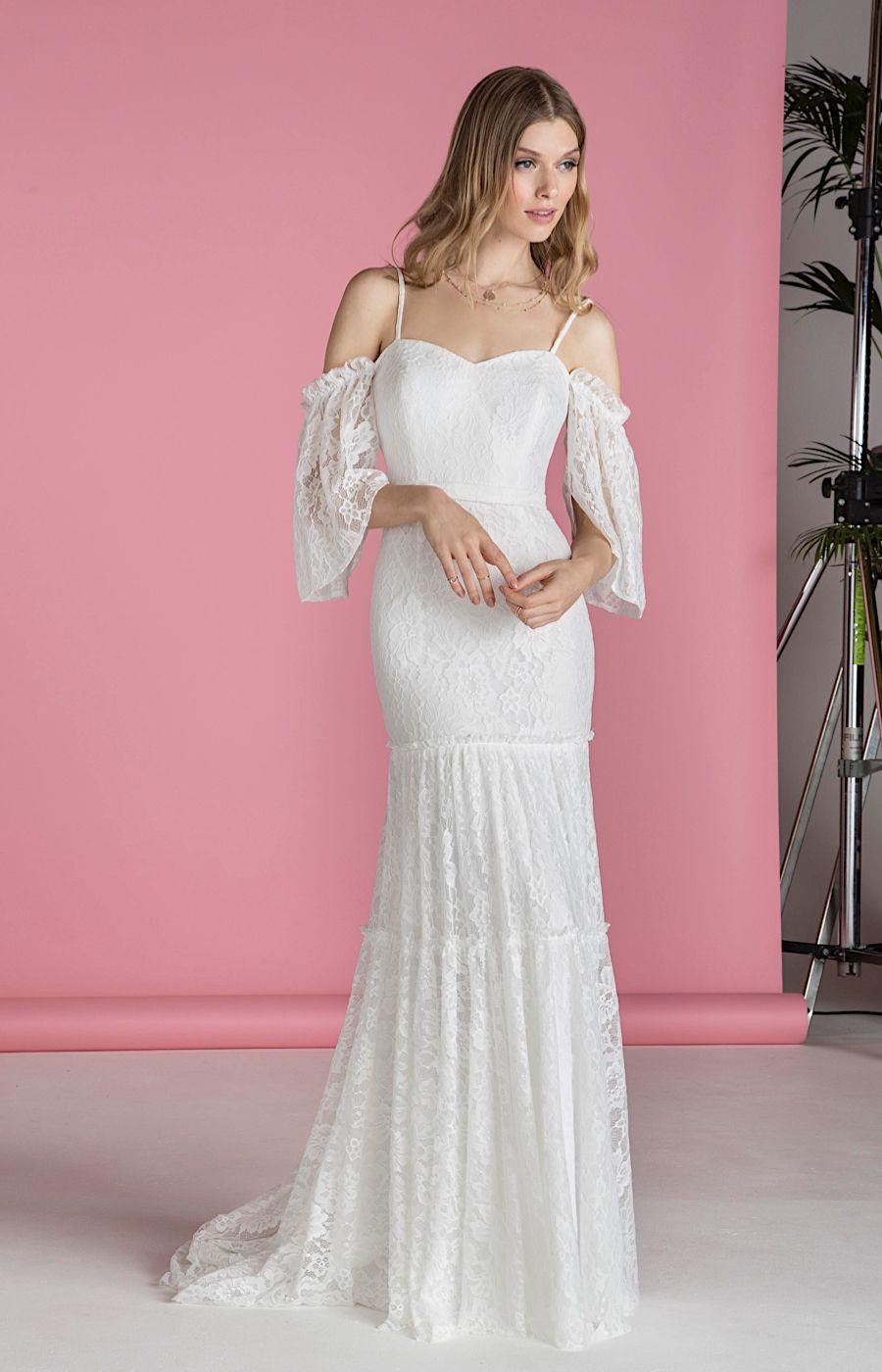 28 wedding dresses under £1,000   Wedding dresses   Pinterest