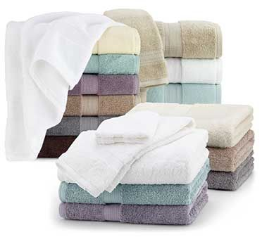 Stock Up On Towels From Tuesday Morning Bathroom