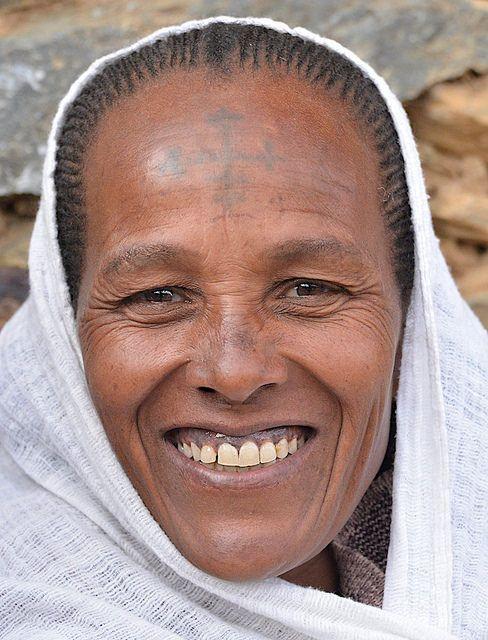 Beautiful Woman Tigray Ethiopian Women Beautiful Women Tigray