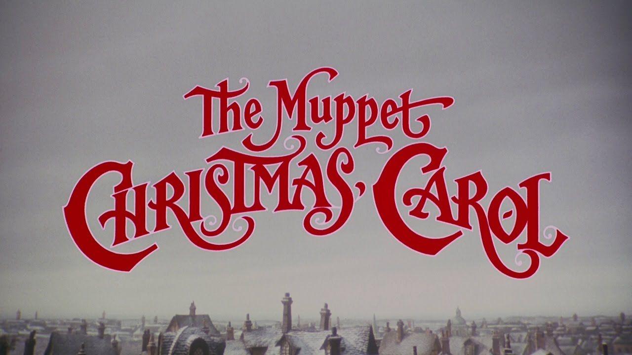 """The Muppet's Christmas Carol: - Christmas Movies Full Length English 2014 ... | Muppet ..."