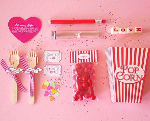 26 Diy Valentine Gifts For Him Diy Valentine