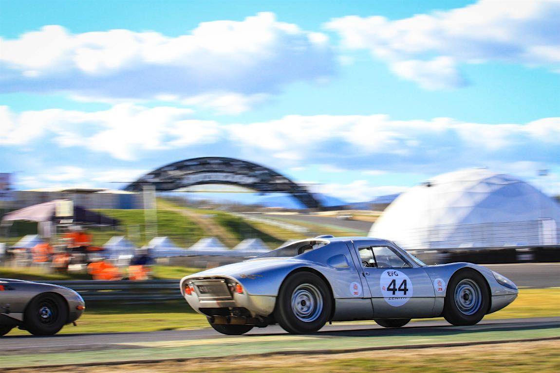 Jarama Classic 2017 Photo Gallery Race Results Report