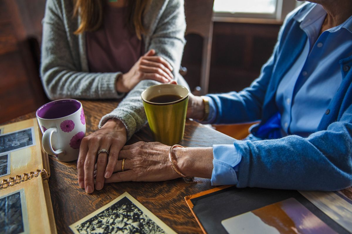 10 early signs of Alzheimer's disease Signs of alzheimer