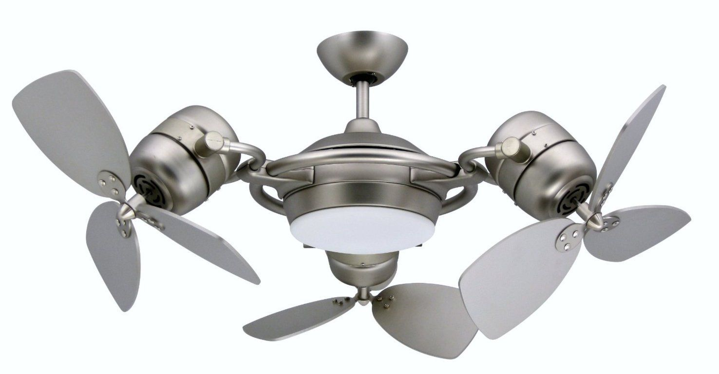 Unique Ceiling Fans On Pinterest