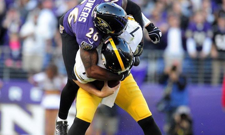Baltimore Ravens vs Pittsburgh Steelers Free NFL Pick