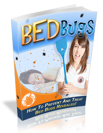 Bed Bugs in 2020 Bed bugs, Bugs, Prevention