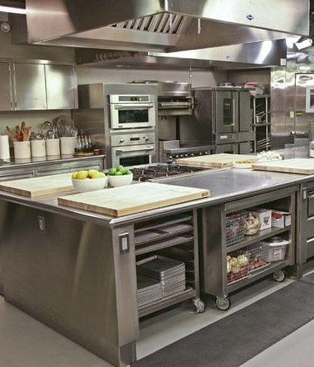 Modern Restaurant Kitchen Design Ideas 28 Restaurant Kitchen