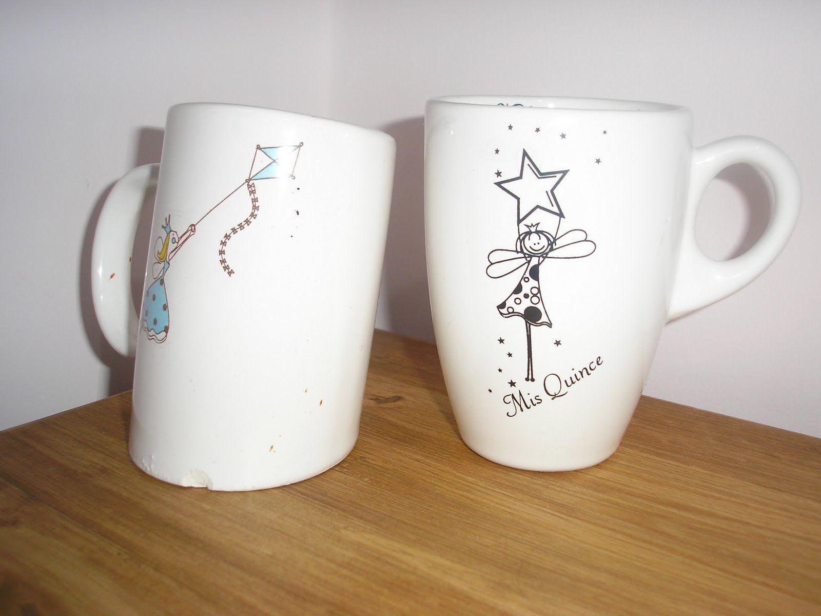 Tazas de Ceramica y Vajilla Especiales y Personalizadas para