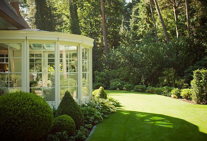 Wat doet buytengewoon tuinen tuinarchitect tuinontwerp