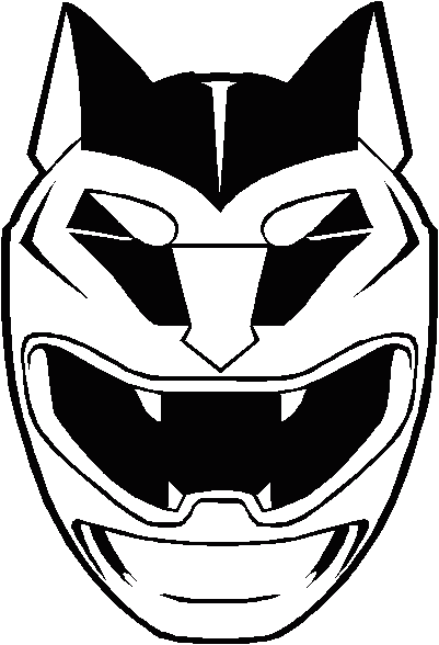 power rangers time force coloring pages Google Search