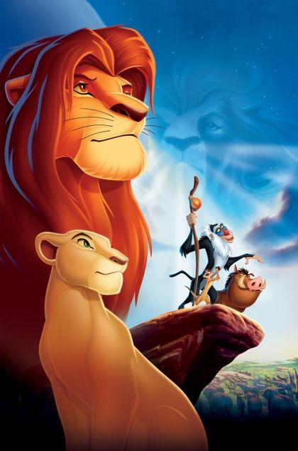 Lion King Iphone Wallpaper Disney Films