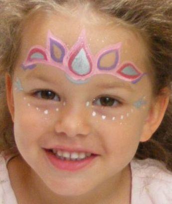 kinderschminken b gelperlen pinterest kinderschminken zirkus geburtstag und kinderbasteln. Black Bedroom Furniture Sets. Home Design Ideas