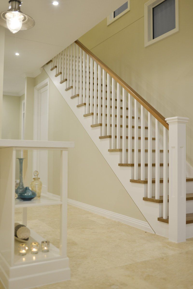 Foyer Stairs Qld : Hamptons homes specialist brisbane builder evermore