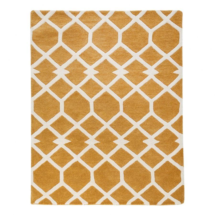 Teppich Limoges Berlin Teppich Gelb Mobel Weisser Teppich