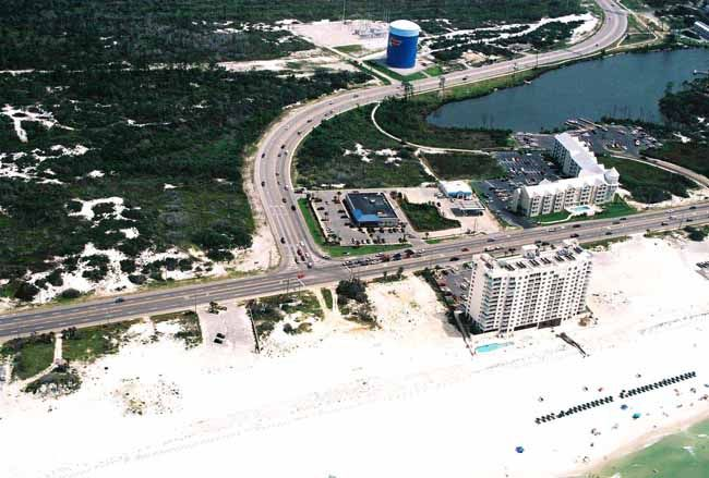 High Shot Of The Grand Caribbean Boat Launch And Summerchase Condo Click Link To