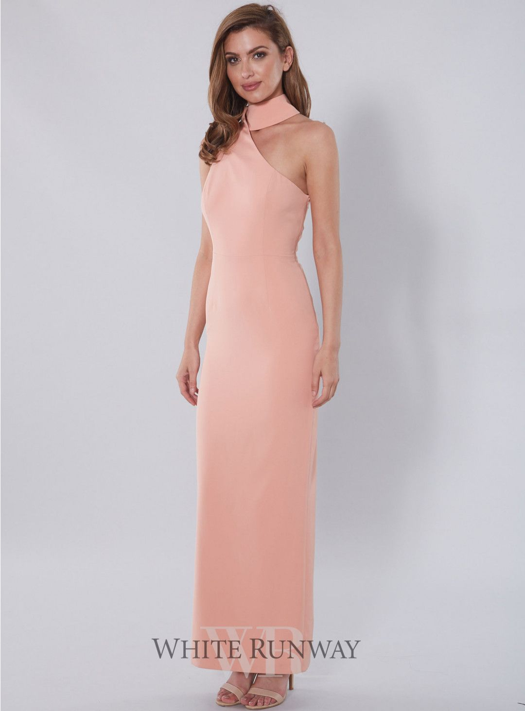 Harper Long Dress. A stunning full length dress by Australian ...