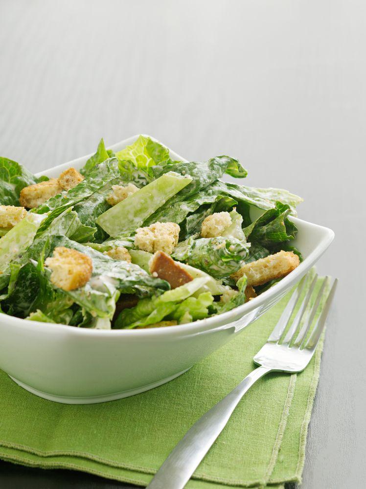 Caesar salad recipe salad dressing recipes salad