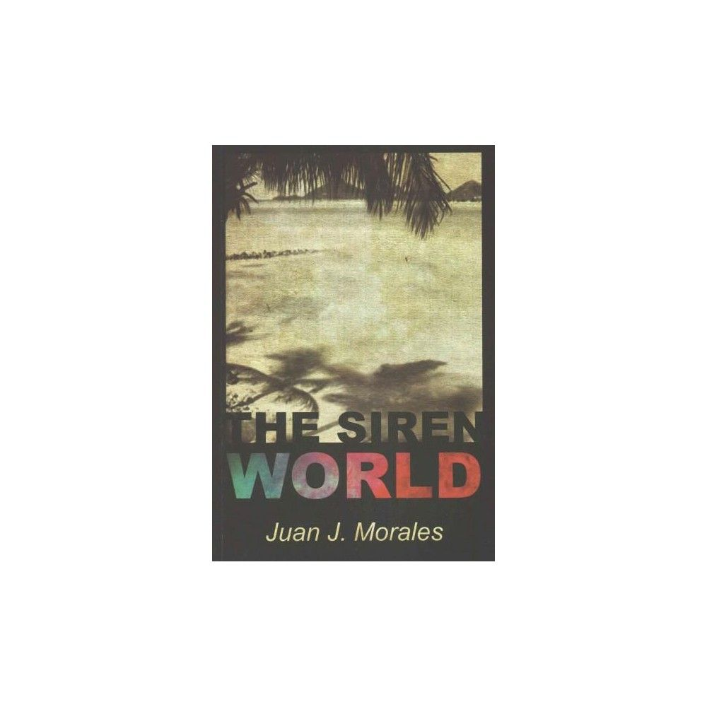 The Siren World (Paperback)