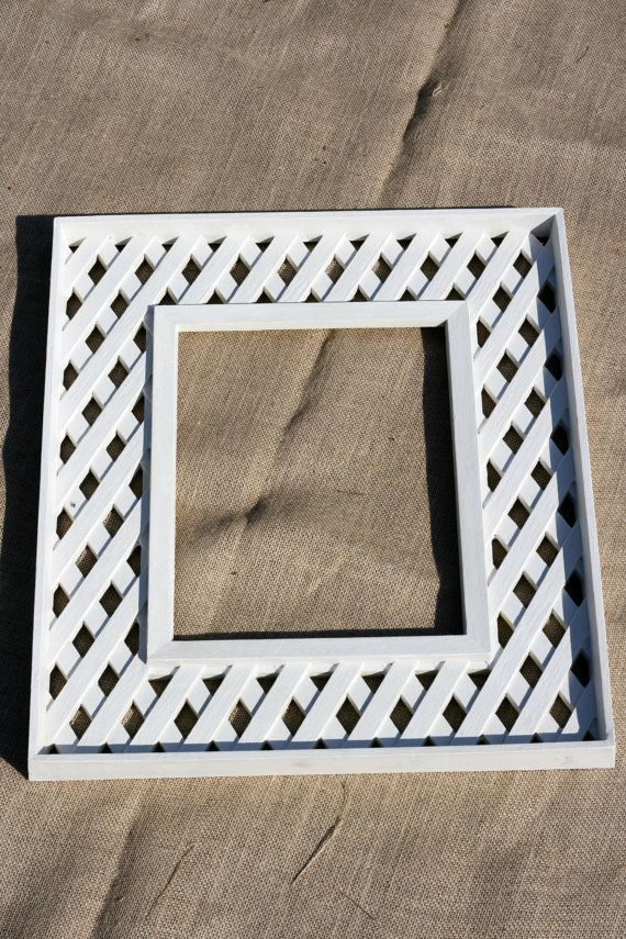 23 x 20 Mirror Customizable by theZstore on Etsy, $55.00