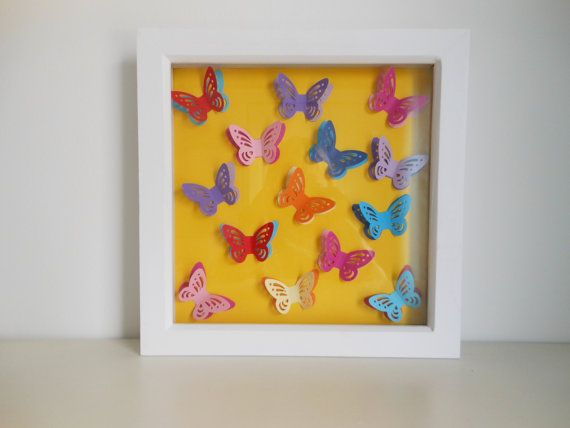 Hey, I found this really awesome Etsy listing at https://www.etsy.com/uk/listing/469551977/butterfly-gifts-baby-nursery-wall-decor