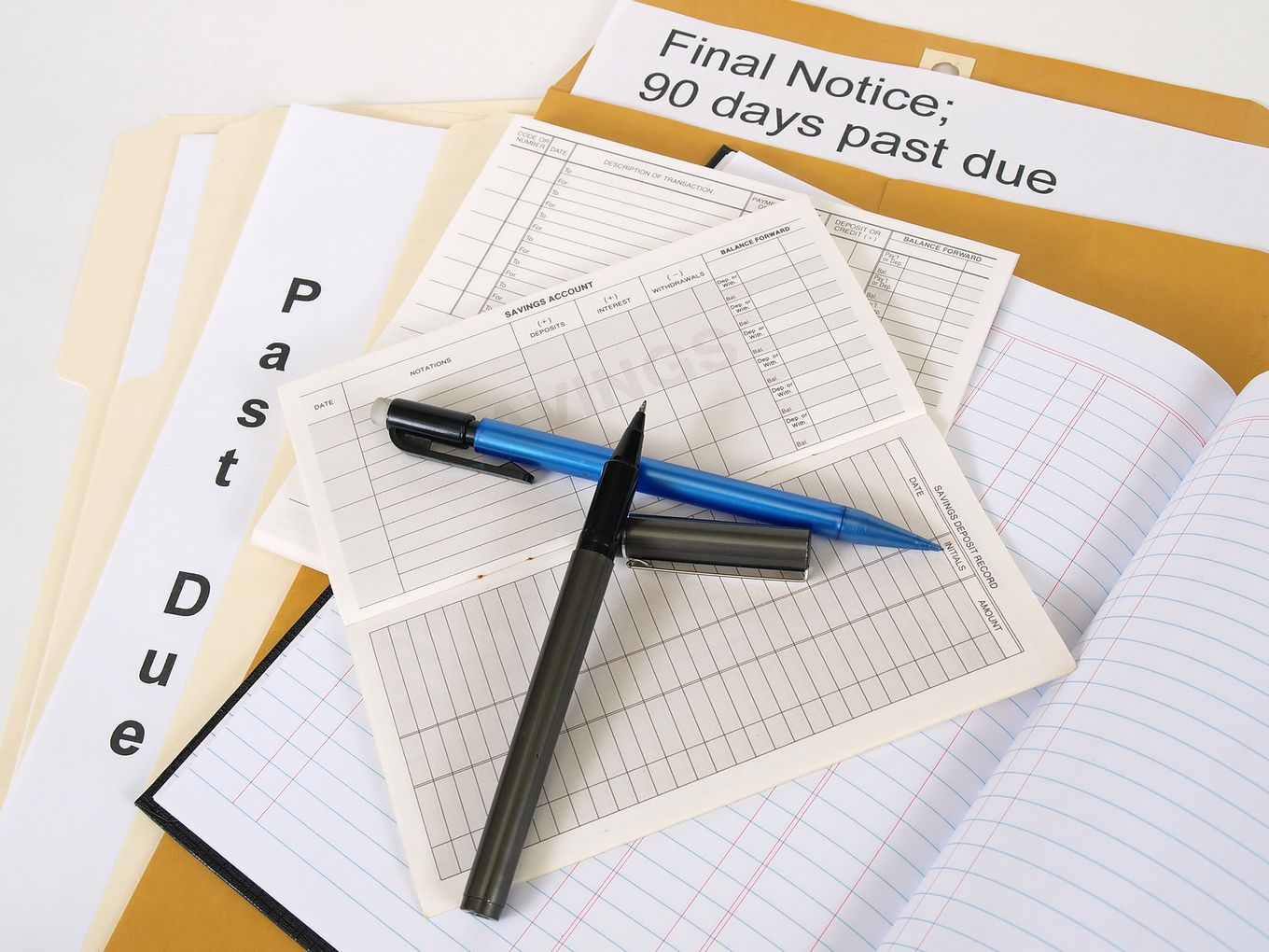 The Statute of Limitations for Debt Collection in Florida
