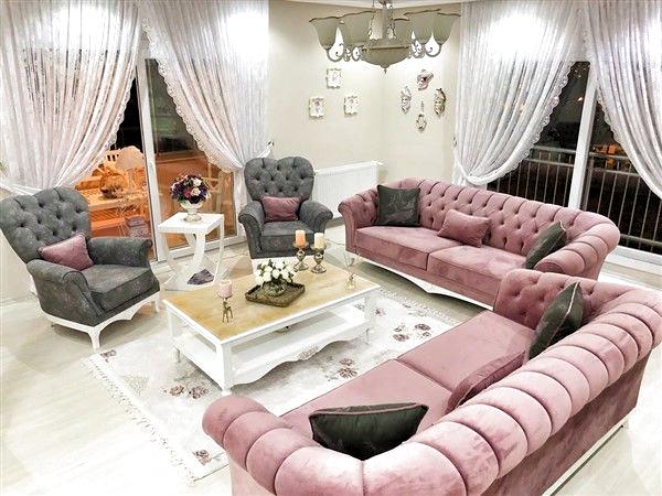 poltrone alla moda chester per la decorazione del soggiorno decologia blog di elegant living room design elegant living room decor living room sofa design