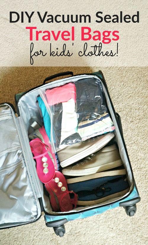 4b75826adb65 Travel Packing Ideas: DIY Vacuum Sealed Travel Bags | Traveling The ...