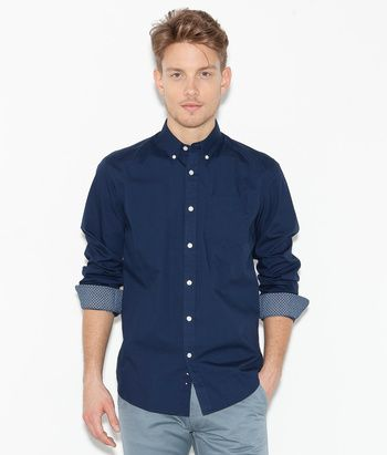 CAMISA SUMMERY » Camisas » Man